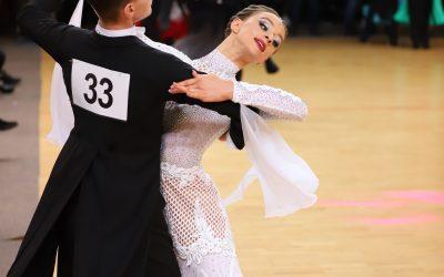 """Sportinų šokių studija """"VIJŪNAS"""""""