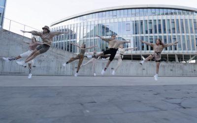 Šokių studija šok/šok