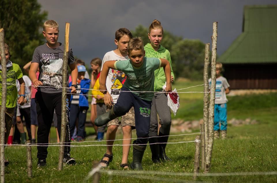 būreliai Lietuvoje